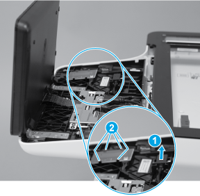 Disconnect connectors