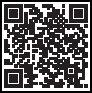 QR-код на защитной наклейке HP