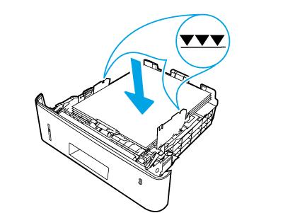 Kağıt yerleştirme