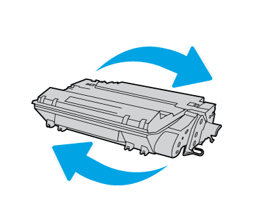 Toner-cartridge components