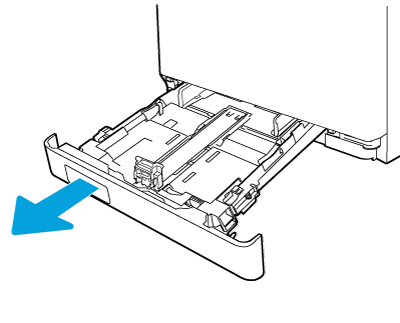 Open Tray 2