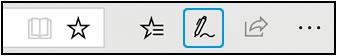 Icono de Agregar notas