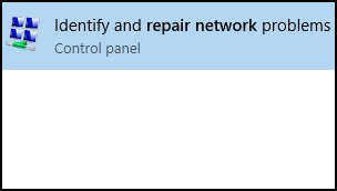 Search results for repair network