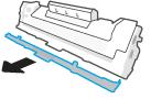 Extracción de la cubierta