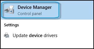 """Suchergebnissefür """"Geräte-Manager"""""""