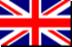 Britische (GB) Flagge