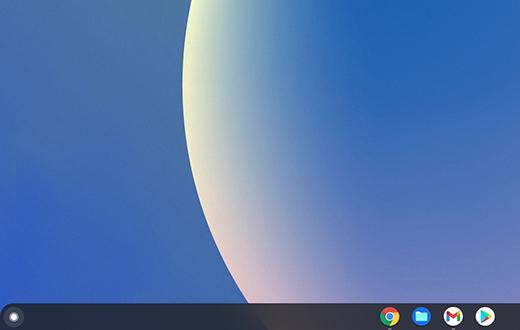 Chrome Launcher
