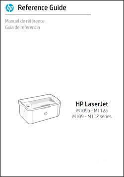 Image: Printer manuals