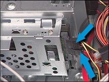 Placeringer af strømkabel