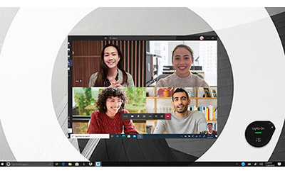 Ejemplo de HP Enhanced Lighting