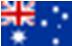 Australsk flag
