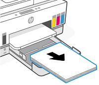 Paperipinon poistaminen